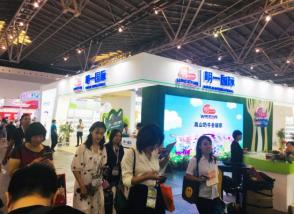 聚势新生态 共享大未来 明一国际完美亮相第19届CBME中国孕婴童展